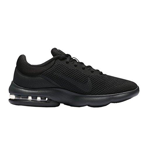 NIKE Womens Air Max Advantage Running Shoe