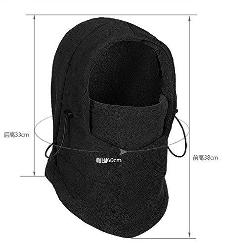 Helmet Hood - 2