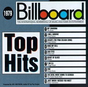 Billboard Top Hits: 1979 - Wikipedia