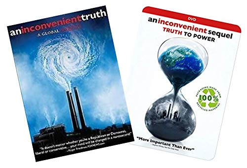 (An Inconvenient Truth / An Inconvenient Sequel: Truth to Power (2-Pack DVD Collection))