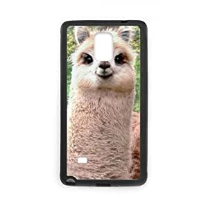 Brand New Phone For Ipod Touch 5 Case Cover with diy Alpaca