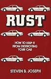 Rust, Steven B. Joseph, 0962338044