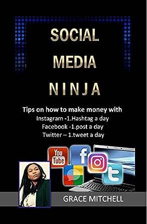 Social Media Ninja: How To make Sales With Social Media ...