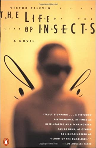 Book The Life of Insects: A Novel