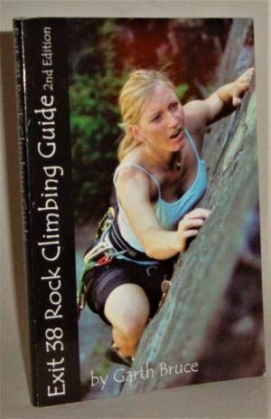 Title: Exit 38 rock climbing Guide