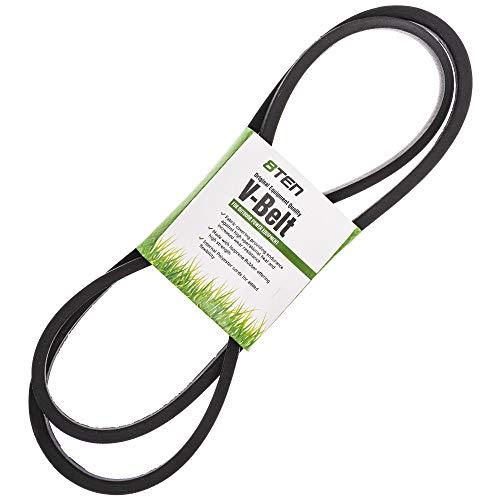 8TEN Deck Belt for Scag 48