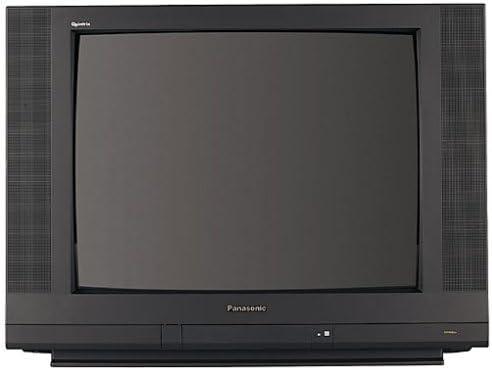 Panasonic TX 28 SK 10 C 71,1 cm (28 pulgadas) 4: 3 televisor Negro ...