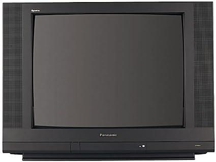 Panasonic TX 28 SK 10 C 71,1 cm (28 pulgadas) 4: 3 televisor Negro: Amazon.es: Electrónica