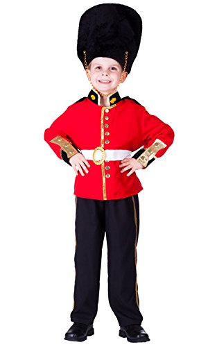 Deluxe Royal Guard Costume Set - Small ()