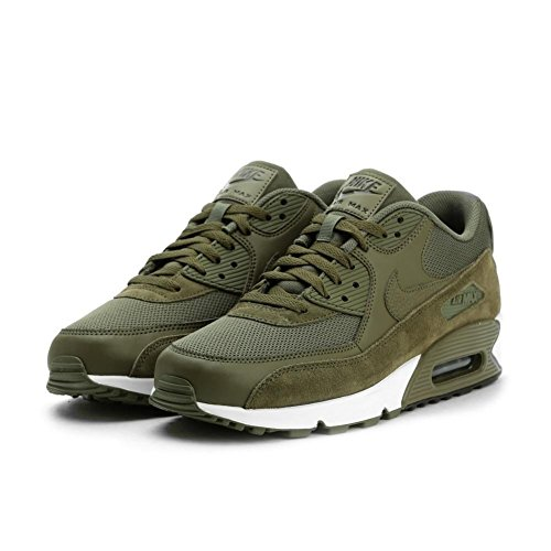 Nike Men's Air Max 95 PRM Trainers Verde discount limited edition CUsjPMPx