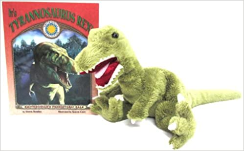 642a63eff2c8c (Prehistoric Pals Book   Toy Set) (Mini book with stuffed toy dinosaur)  (Smithsonian s Prehistoric Pals) PDF