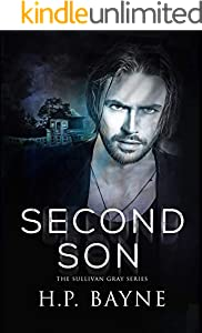 Second Son (The Sullivan Gray Book 6)