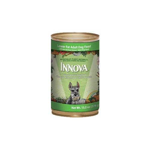 Innova Lower Fat Canned Dog Food