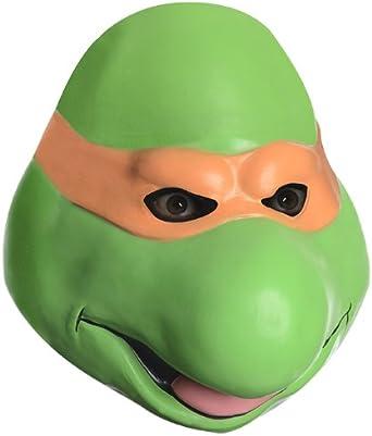 Michelangelo Teenage Mutant Ninja Turtles Mens Superhero Adult Party Costume