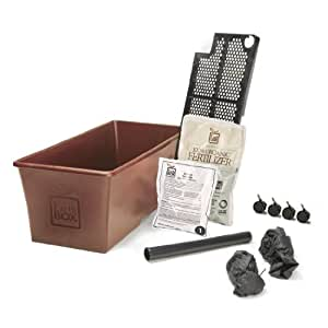 EarthBox 1010036 Organic EarthBox, Terracotta