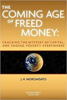 Book The Coming Age of Freed Money