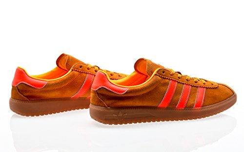 adidas Originals Bermuda, Solar Gold-Solar Orange-gum2 solar gold-solar orange-gum2