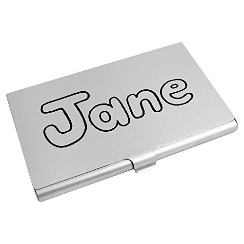 Credit CH00011411 Holder 'Jane Business Card Name' Card Azeeda Wallet wvX1q8n