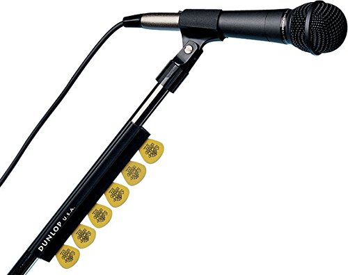 "Price comparison product image Dunlop 5010 Microphone Stand Pickholder,  7"" Inches"