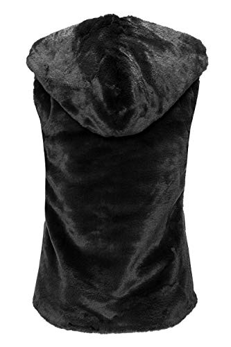 Hair black Only By Soft Vest Vida q11wXZnC5