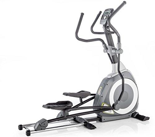 Kettler Unisex Axos P Premium Motorized Front Wheel Elliptical Cycle,...