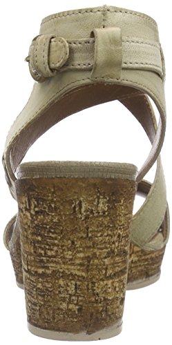 Mjus 213004-0201-6033 - Sandalias Mujer Beige - Beige (Corda)