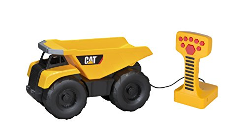 Toy State Industrial Toy State Caterpillar Construction M...