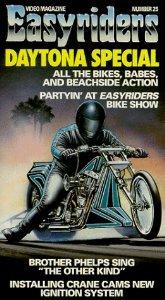 Easyriders Video Magazine - V. - 25 [VHS] ()