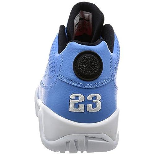 new arrival becb9 f1d5a new Nike Jordan Men's Air Jordan 9 Retro Low Basketball Shoe ...