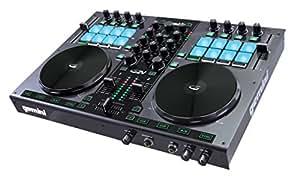 Gemini G2V DJ Mixer