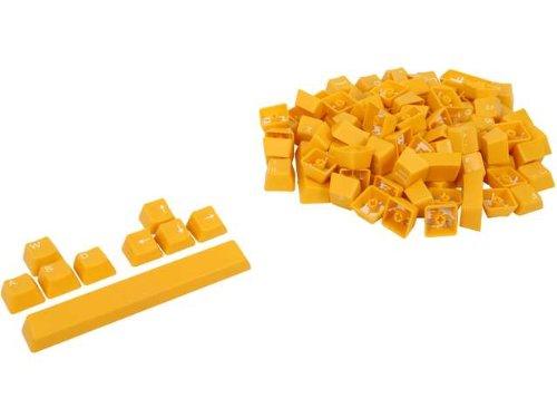 Tai Hao Miami PBT Doubleshot 109 Keycaps (no anti-biosis coating