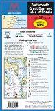 Maptech WPC027-03 Wpcht 27 Ports Grbay Isl/Shoal