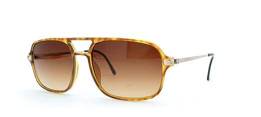 Dunhill 6186 10 Brown Authentic Men Vintage Sunglasses at ...