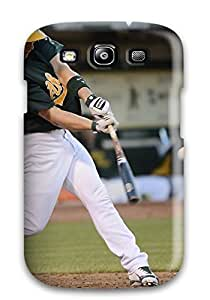Kevin Charlie Albright's Shop oakland athletics MLB Sports & Colleges best Samsung Galaxy S3 cases 1803062K862755802