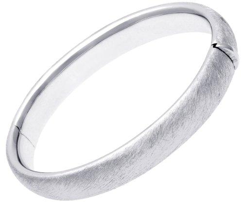 Citerna - SFBN1308F/W - Bracelet Femme - Plaqué Rhodium/Argent 925/1000 22.5 Gr - Verre