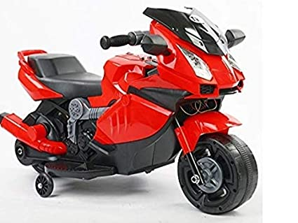 Buy Battery Operated Lamborghini Bike Rechargeable Battery Operated