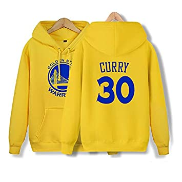Golden State Warriors Stephen·Curry Sudadera con capucha ...