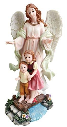 Angel Statue Guardian - 5
