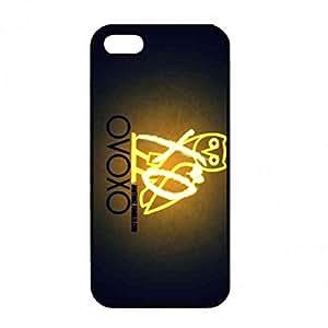 Popular Design Drake Ovoxo Phone Case Customized Plastic Protection Phone Case With Drake Ovoxo Pattern