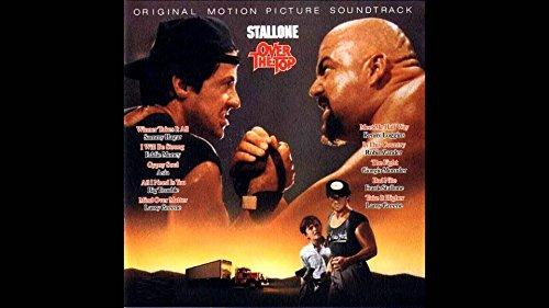 Frank Zander - Over The Top - Original Movie Soundtrack [vinyl] Eddie Money - Zortam Music