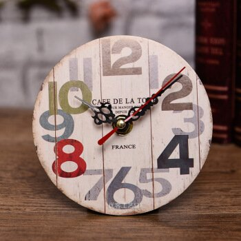Reloj de paredReloj de pared Reloj digital simple de 10 pulgadas Salón Moderno personalidad creativa Guabiao muebles para el hogar de pared Reloj de cuarzo ...