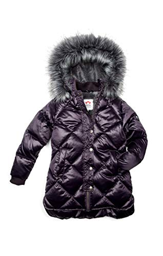 Appaman Kids Girl's Sloan Puffer Coat (Toddler/Little Kids/Big Kids)