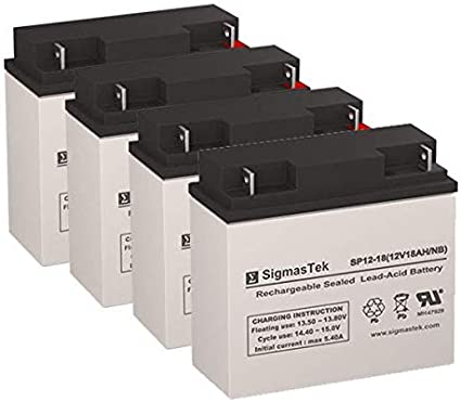 Rechargeable, high Rate ONEAC A3K0XAU Replacement Battery