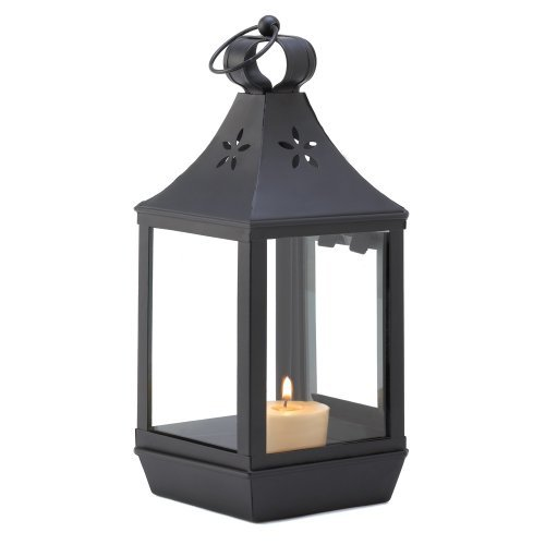 10 WHOLESALE CARRIAGE STYLE CANDLE LANTERN WEDDING CENTERPIECES by Tom & Co.