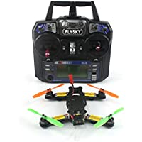 Tarot 2.4G 6CH RC Mini Racing Drone 130MM 520TVL HD Camera CC3D Quadcopter PNF/RTF (No Battery) DIY TL130H1 Combo Set