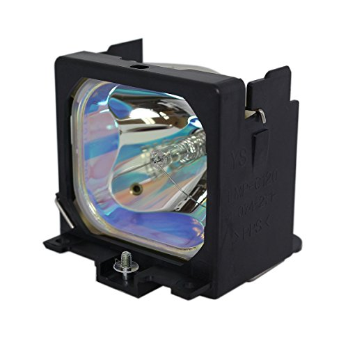 AuraBeam Professional Sony LMP-C133 Projector Replacement Lamp with Housing (Powered by Philips) - Sony Lmp C133 Replacement Lamp