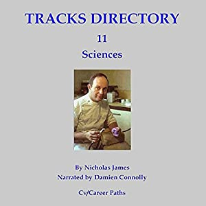 Tracks Directory Volume Eleven: Sciences Audiobook
