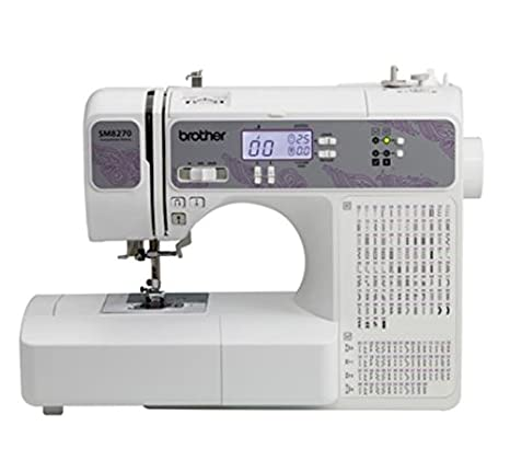 Amazon Com Brother Sm8270 Sewing Machine