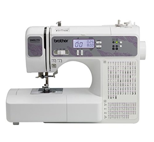 sm8270 sewing machine review