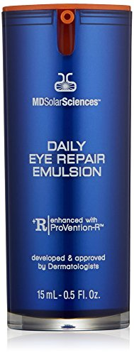 MDSolarSciences Daily Eye Repair Emulsion, 0.5 fl. oz.